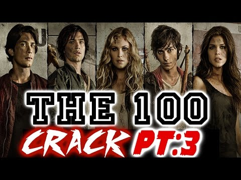 The 100 CW Funny Moments Crack Humor Pt:3
