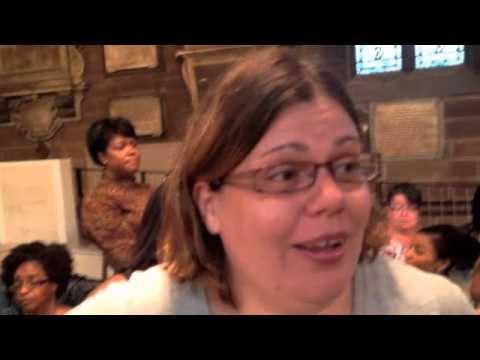 Birmingham Community Gospel Choirs Sian