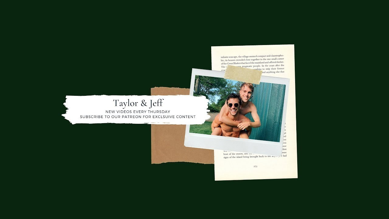 opening your mail (PO Box unboxing) | Taylor and Jeff