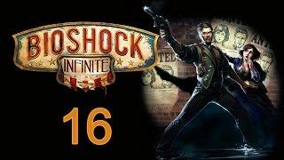 BioShock Infinite - Прохождение полностью на русском [#16]