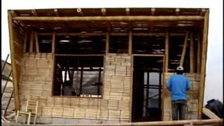 Construcción en Bambú - Cap 1