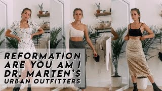 HOW I BUY EXPENSIVE CLOTHES FOR LESS + try on haul