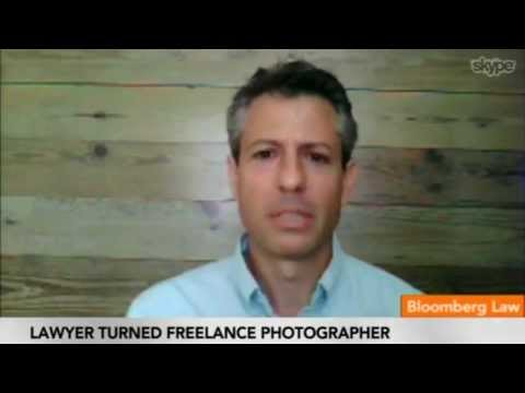 Stealth Lawyer: Eric Mohl, Freelance Photographer