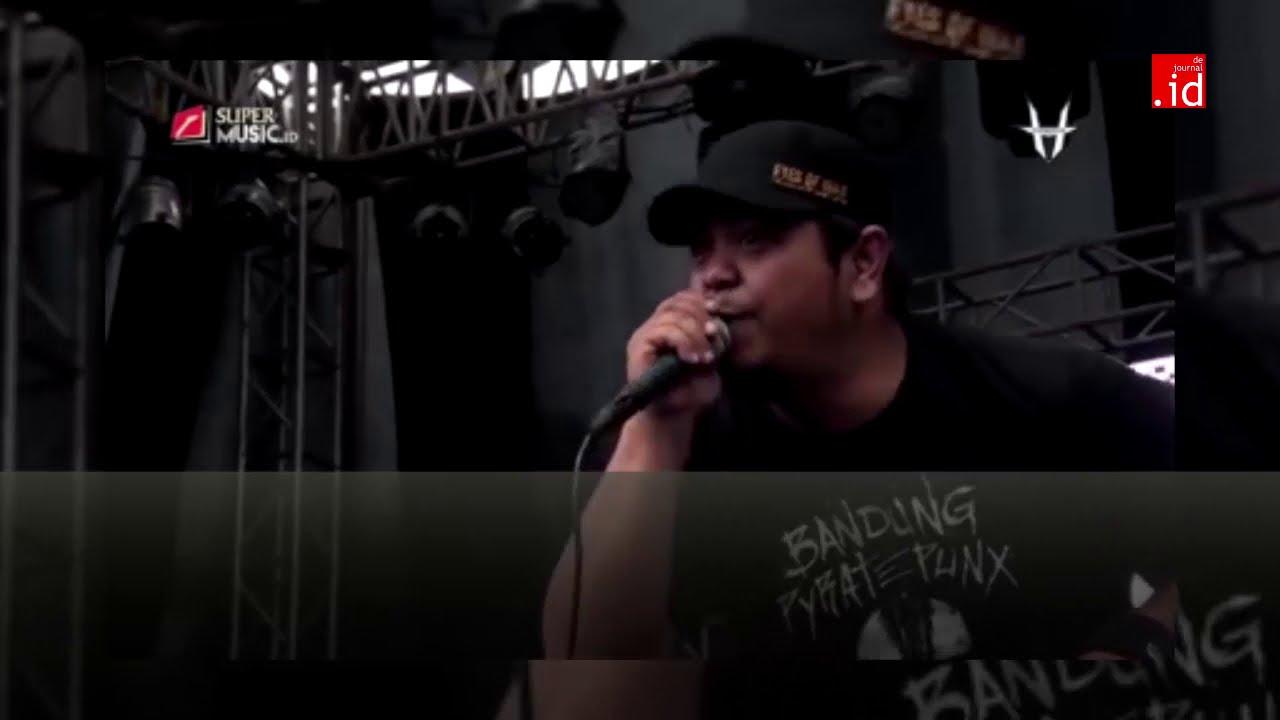 10 Besar Band Metal Indonesia Versi Majalah Metal Terbesar Dunia