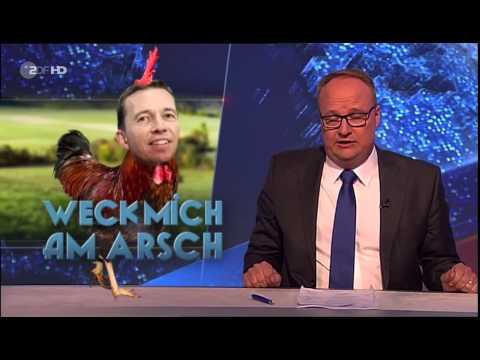 Heute Show HD ZDF 22.05.2015