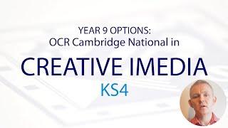 CREATIVE IMEDIA KS4