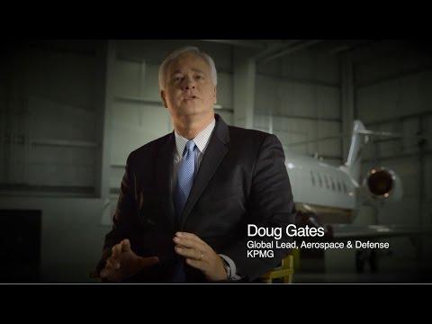 Profitable growth – Global Aerospace & Defense Outlook 2015