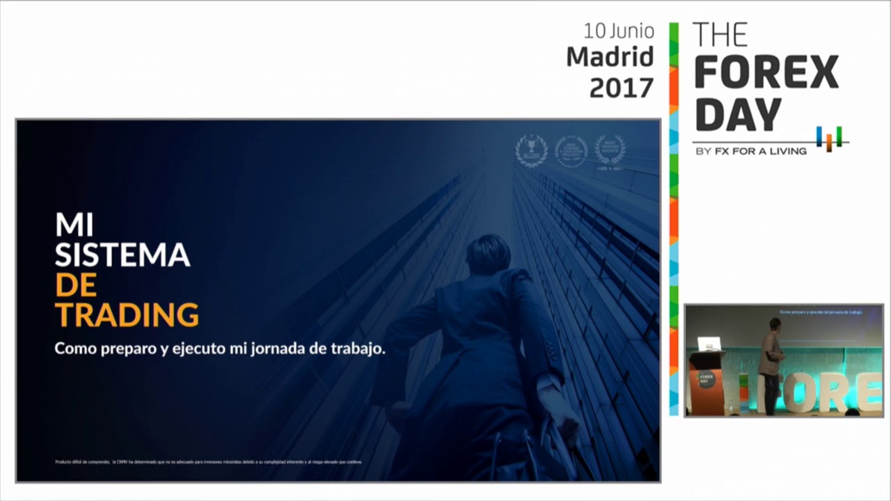 FXTM attends The Forex Day in Madrid — Forex News & Promotions — blogger.com