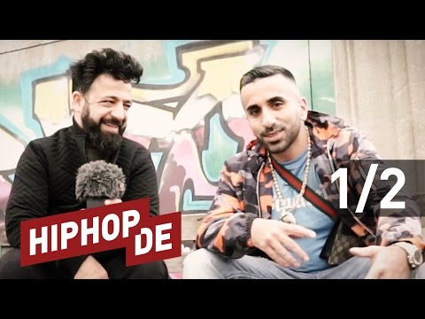 "PA Sports: ""ViP"", Beef, SpongeBozz, JuliensBlog, Bonez MC, Kollegah, Mosh36 uvm. (Interview) #waslos"