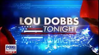Lou Dobbs 3/18/20 | Breaking Fox News March 18, 2020