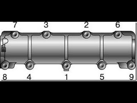 Ремонт двиг. Бульдозера Т 130 ЧТЗ Замена шестерни распредвала