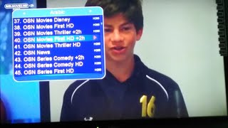 How To Open Ptv Sports On Paksat