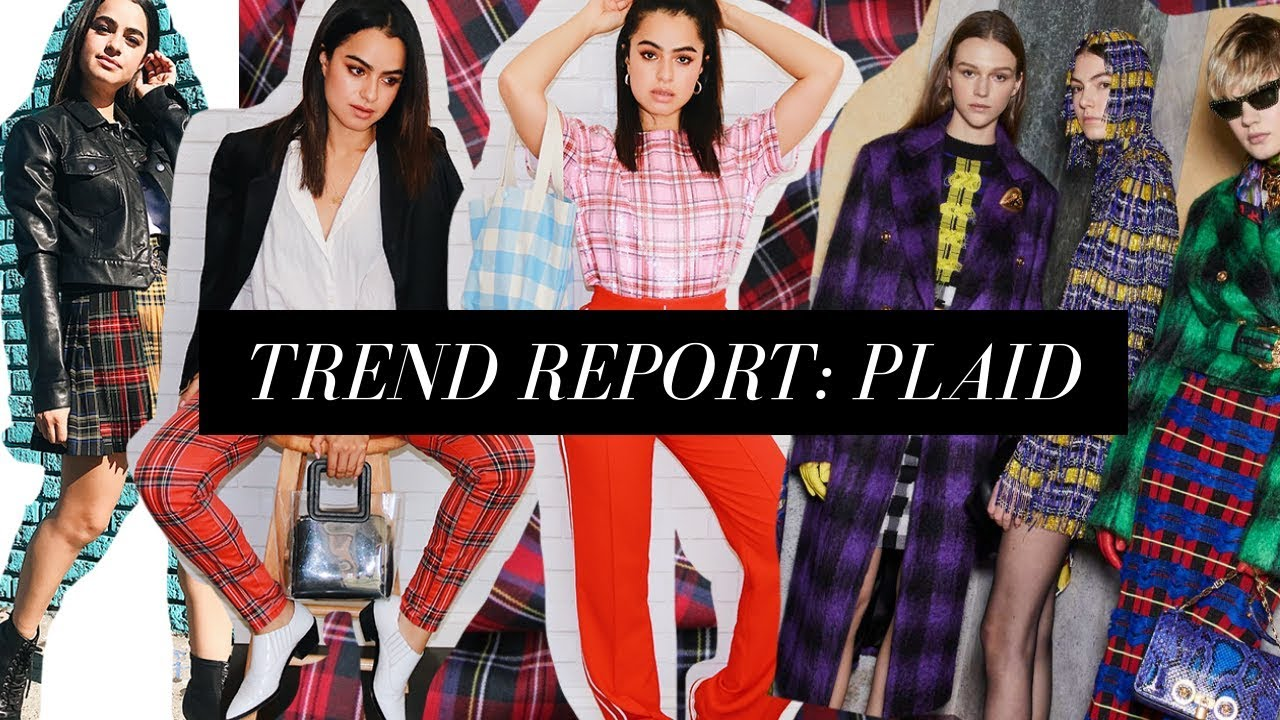 c347fe3b2 5 FALL FASHION TRENDS 2018 PT. 1 - YouTube