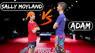 My Epic Match with USA's #1 (U13)