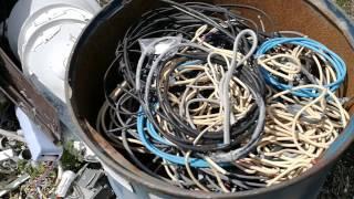 茨城県水戸市の鉄くずや銅線(電線)などの回収,買取ほか,粗大ゴミ処分,リ...