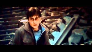 Гарри Поттер и Дары Смерти 2 -X-ray Dog - Final Hour (OST Harry Potter 7).mpg