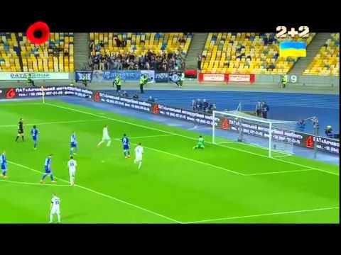 Металург Донецьк - Динамо - 0:6. Знущання по-київськи