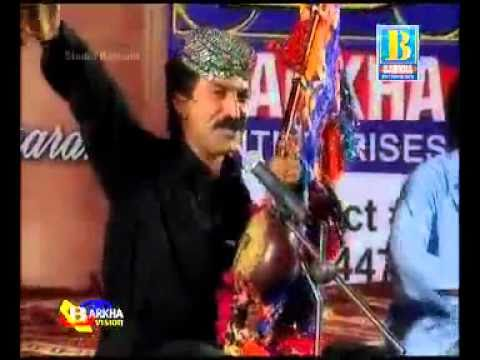 Zakhmi Dil Ghulam Hussain Umrani DIL ZAKHMI (Sattar Pitafi).flv