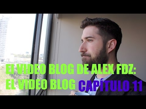 Video Blog 11: