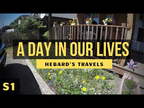 RV Travel Life   Forest River Uppdate and A Day in Our Lives