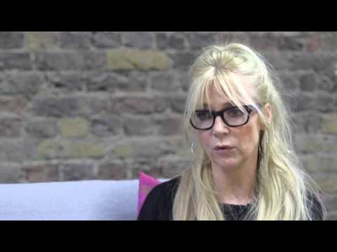 Morwenna Banks discusses film Miss You Already - Macmillan Cancer Support (short)