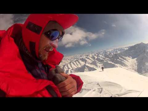 Nanga Parbat winter 2012/13