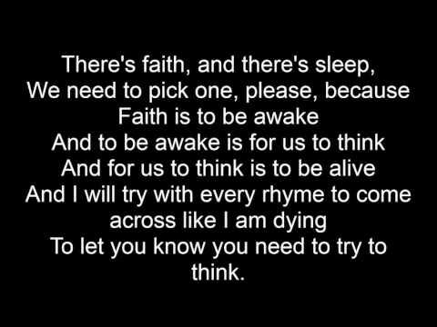 Car Radio - Twenty One Pilots - Lyrics