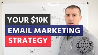 How To Make Money With Email Marketing - (My $10K System)