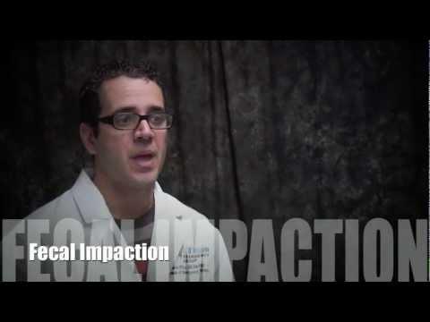 fecal-impaction