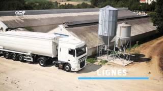 Sécurité des livraisons d'aliments