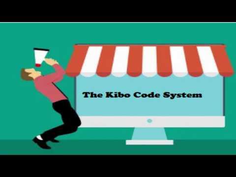 The Kibo Code Review & Bonus E-commerce Software