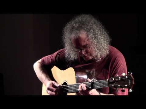 John Renbourn - Chapel Hill