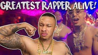 Download Lagu Lil Pump More Like Long Pump! |El Alfa El Jefe x Lil Pump - Coronao Now (Video Oficial) Terbaru