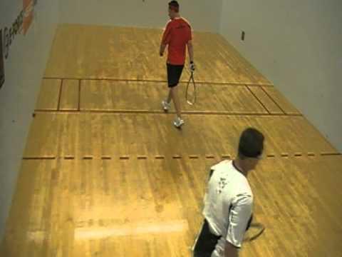 Seattle Open 2009 - Kane Waselenchuk vs. Jack Huczek