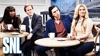 Coffee Shop - SNL