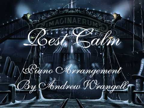 Rest Calm Nightwish (Andrew Wrangell piano arrangement)