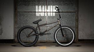 Kink Whip Whip Hamlin Edition Bikes