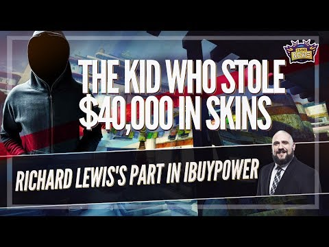 CSGO $40,000 Child Scammer, PhantomL0rd and GeT_RiGhT, Virtus Pro & SK Shock the World