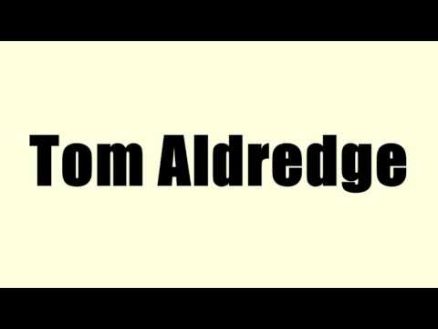 Tom Aldredge