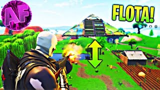 «NEW BUG» 😱LIKE BUILDING FLOTANT STRUCTURES IN FORTNITE😱