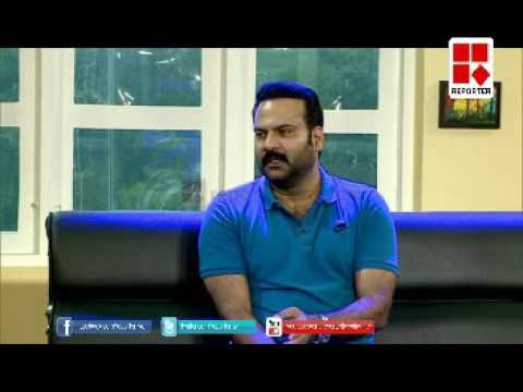MORNING REPORTER-INTERVIEW WITH ACTOR TINI TOM│Reporter Live