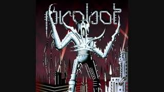 PROBOT w/ Lee Dorrian- Ice cold man - 2004