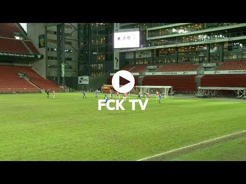 Highlights: FCK 4-0 Vejle (Træningskamp)