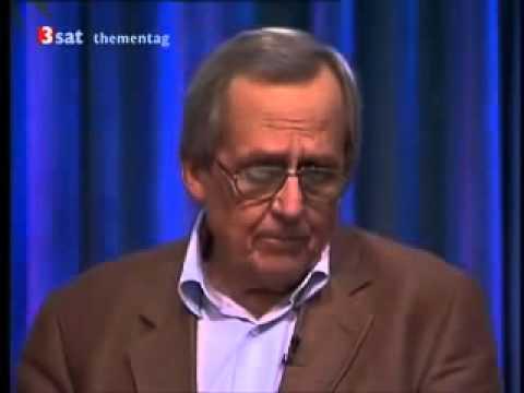 Geschichtsstunde - Dieter Hildebrandt über Wolfgang Schäuble