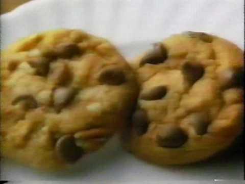 1989 - Three New Chocolate Chip Cookies