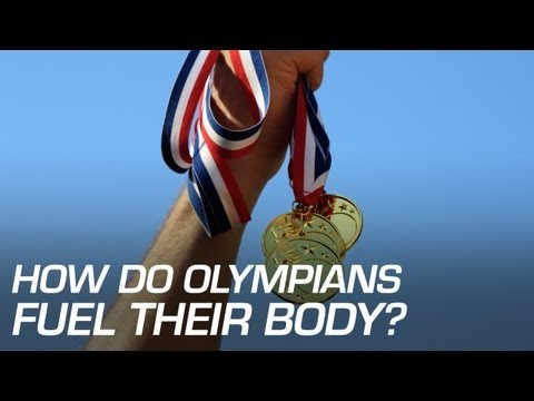 Simon Whitfield: How Does an Olympic Athlete Fuel His Body?