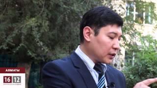 Руслан Қожахмет:Қытайлық жұмыс беруші құқығымды шектеді / 1612