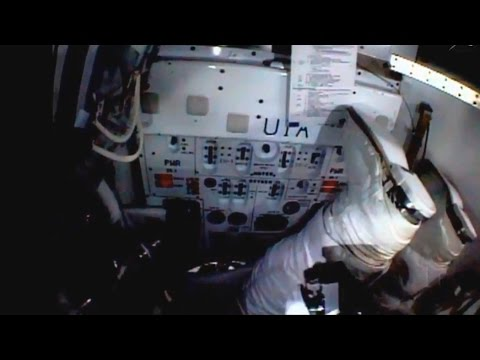 FULL US-34 Spacewalk coverage