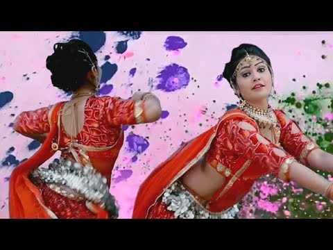 ✓ गौरी नागौरी का सबसे कातिल डांस - Rajasthani DJ Fagan Song 2018 - Gori Nagori - Amit Kumar - PRD