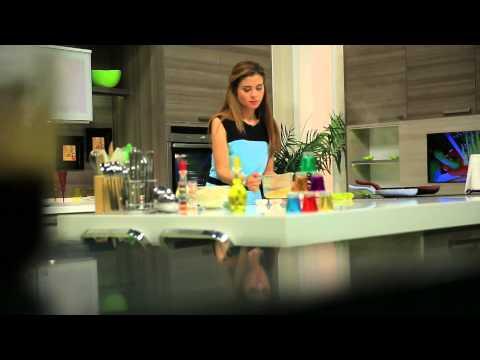 دجاج بصوص المسطردة الحلوة - تورتة التراميسو | حلو وحادق حلقة كاملة 70